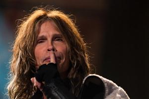 Steven Tyler Screensaver Sample Picture 2